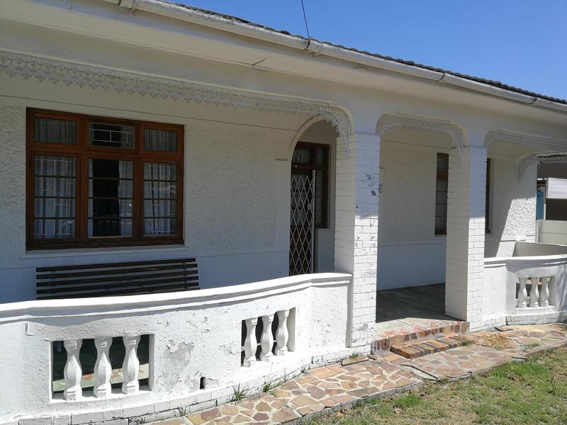 Property For Sale in Boston, Bellville 1
