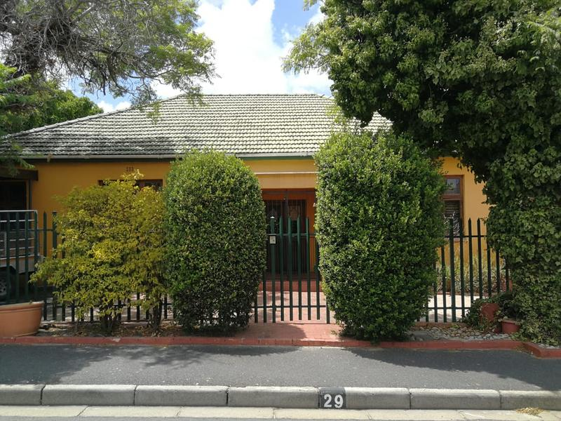 Property For Sale in Boston, Bellville 26