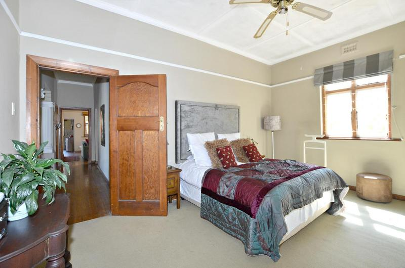Property For Sale in Boston, Bellville 10