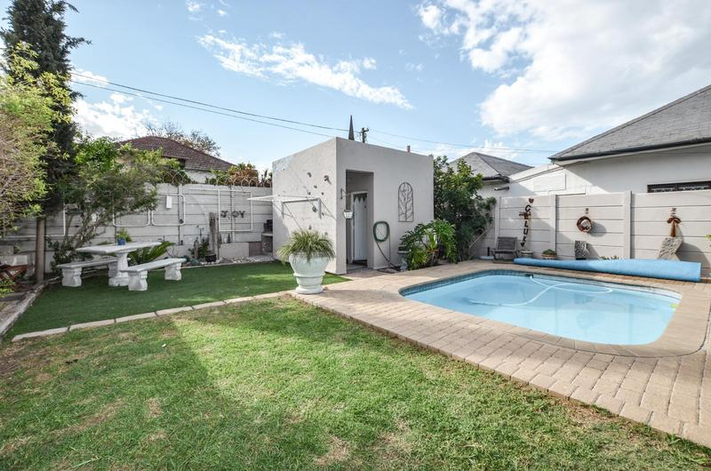 Property For Sale in Boston, Bellville 19